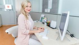 MUDr. Andrea Janeková zložila medzinárodnú európsku skúšku z oftalmológie.