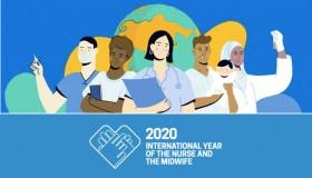Rok 2020, rok sestier apôrodnych asistentiek