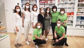 Merali sme zrak v rámci akcie Dni zdravia