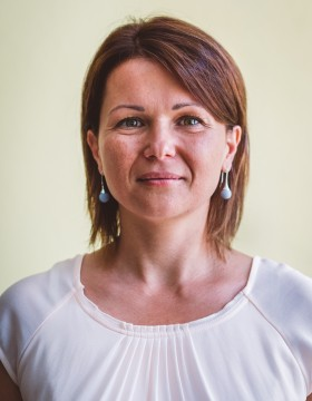 Mgr. Janka Strížencová