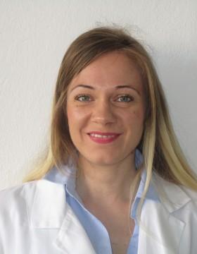 MUDr. Mária Duchoňová