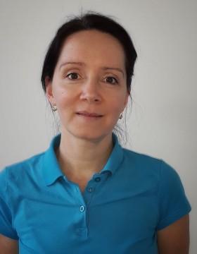 Andrea Haburajová