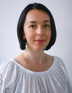MUDr. Vira Rushchyn