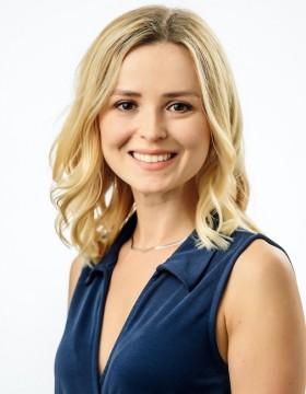MUDr. Karin Korytková