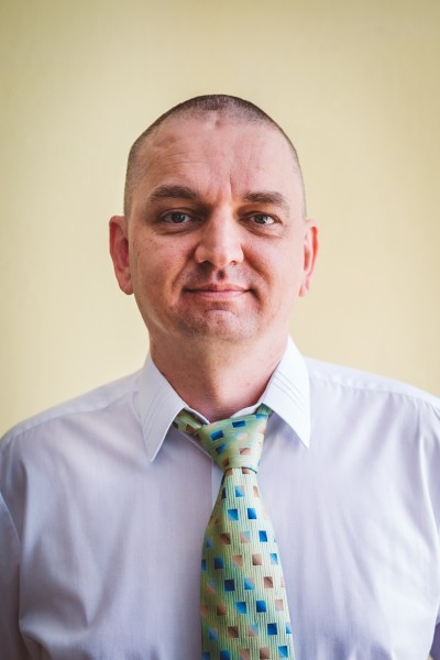 MUDr. Ján Sokolík - Očná klinika Neovízia
