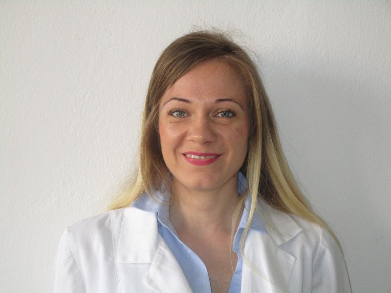 MUDr. Mária Duchoňová  - Očná klinika Neovízia