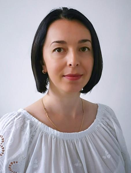 MUDr. Vira Rushchyn - Očná klinika Neovízia