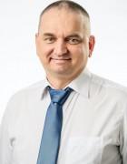 MUDr. Ján Sokolík