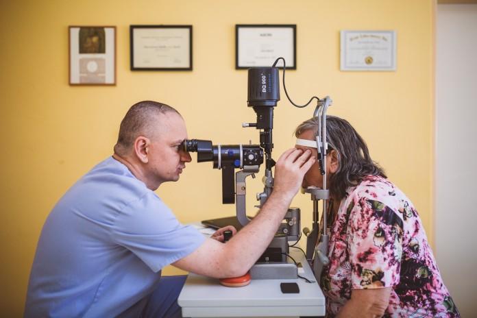 Až 90 % prípadov straty zraku je možné predísť včasnou diagnostikou. db470422b70